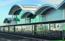 Bournemouth International Airport