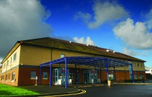 Galloway Community Hospital, Stranraer