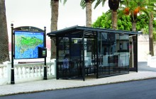 Government of Gibraltar Public Transport Improvements