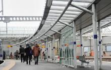Gourock Railway Station, Inverclyde