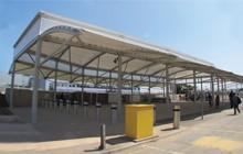 Edinburgh Airport Tramway