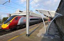 Virgin Trains West Coast Mainline