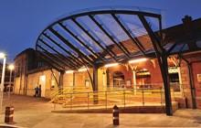 Aberystwyth Railway Station Regeneration