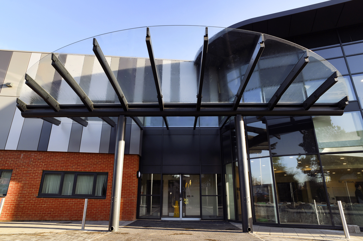Queen Mary S Hospital Cancer Centre Sidcup Kent